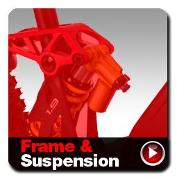 Frame & Suspension