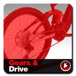 Gears & Drive