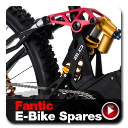Fantic eBike Spares