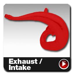 Exhaust & Intake