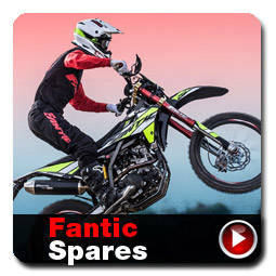 Fantic Spares