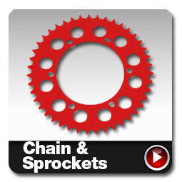 Chain & Sprockets