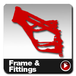 Frame, Fittings & Fasteners