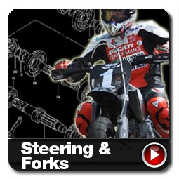 Steering and Forks