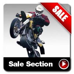 CCM 404 Sale Section